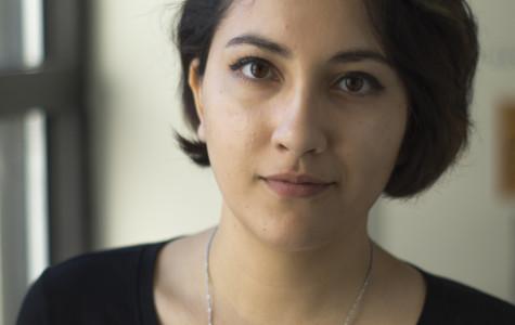 Daisy Rodriguez — Photo Editor