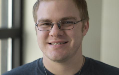 Corey Parsley — Multimedia Journalist