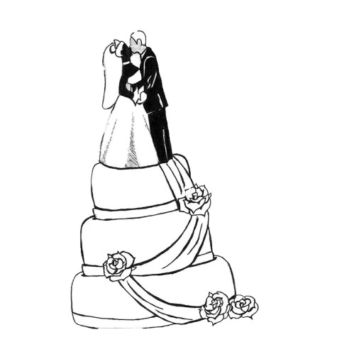 Marriage Should Be about Love, Not Race