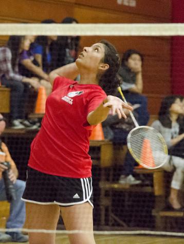 Badminton Team Eager for Success in 16th Season
