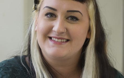Jasmine Yoro — A&E Editor