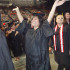 Fresno City College's Graduation Ceremony at the Selland Arena on May 23, 2014.