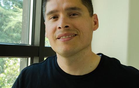George Garnica — Multimedia Editor