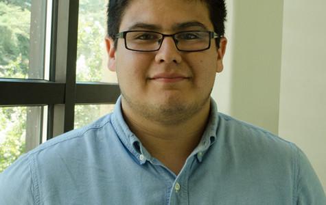 Larry Valenzuela, Multimedia Editor