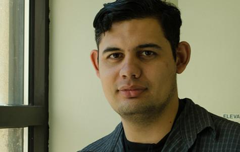 Michael Mendez — Reporter