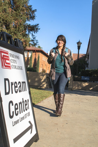 Dream Center Offers Warm  Environment and Hope to Students