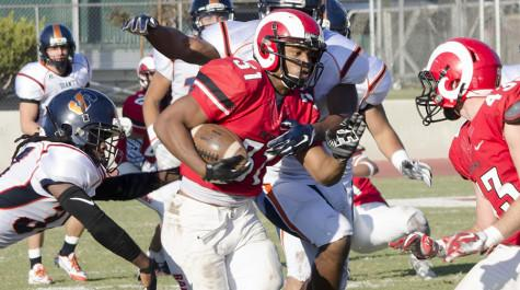 FCC Football Team Ends Season on High Note, Secures Playoff Berth