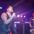 P.O.D. performs at Strummer's in Fresno on Sept. 23