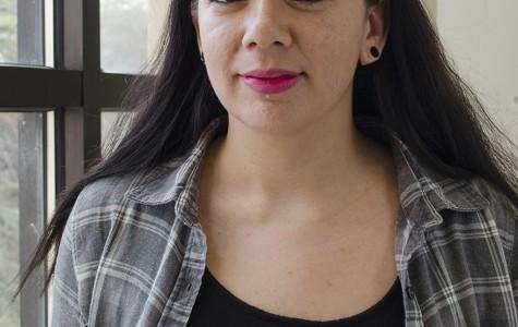 Ashleigh Panoo — Reporter