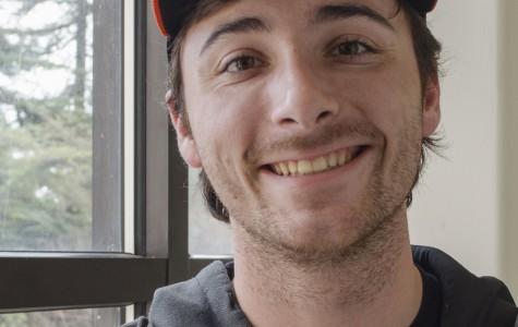 Connor Linville — Reporter