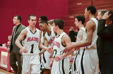Basketball Team Draws Criticism, Discipline for Questionable Plays