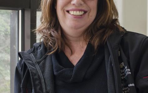 Tammi Nott — Reporter