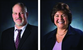 Board of Trustees Appoints Two to Interim Positions at Fresno City College