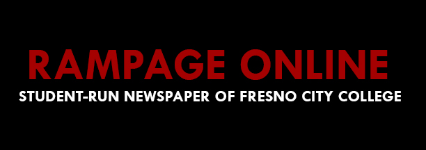 The News Site of Fresno City College