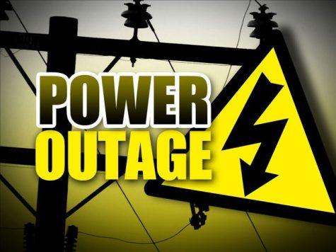 Power Outage Affects Fresno City College
