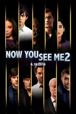 REVIEW: 'Now You See Me 2' almost makes you a lover of magic