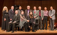 Faculty recital raises funds for scholarships