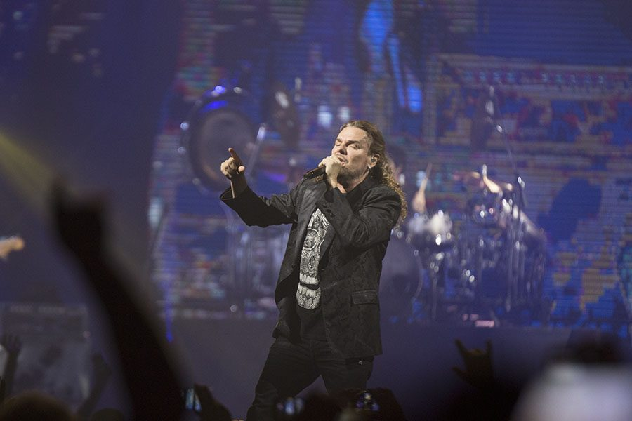 Maná brings Latino tour to Fresno