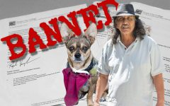 Student Appeals Suspension and Dog's Ban from Campus