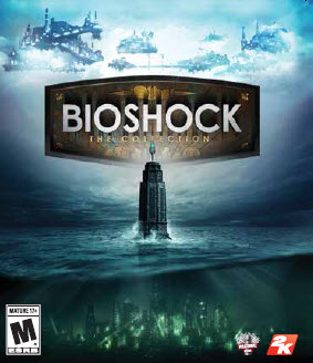 Review of the BioShock Collection