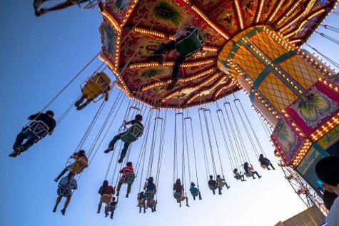 Dos and Don'ts of the Big Fresno Fair