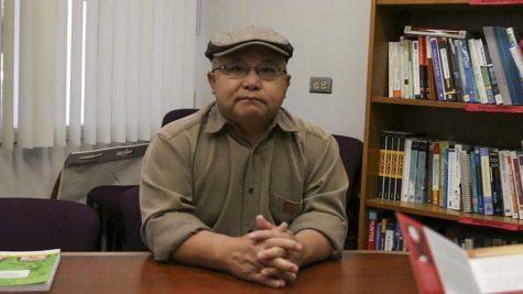 Author Endows Scholarship, Encourages Sharing Stories