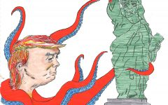 Trump Should Never Be President of the United States