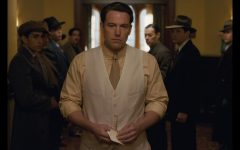 """Live by Night"" ambitious but aimless"