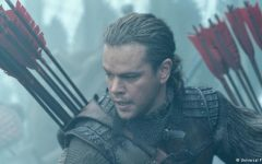 'The Great Wall' Falls Short of Expectations