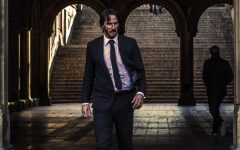 'John Wick' is James Bond Meets Jason Voorhees