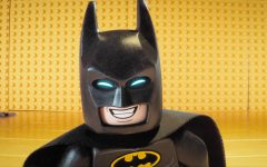 The LEGO Batman Movie Delights