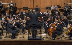 Community Orchestra Inspires Audience