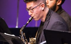 FCC Jazz Concert Showcases a Variety of Styles