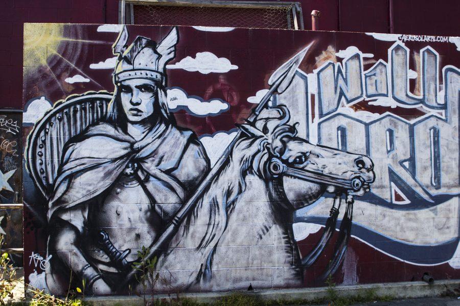Tower District's Art Murals