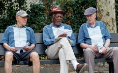 'Going in Style': A Lighthearted Approach to Ageism