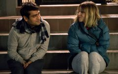 'The Big Sick' Has Big Laughs