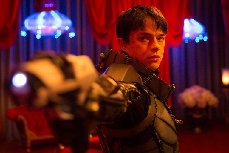 'Valerian' is This Summer's Sci-fi Delight