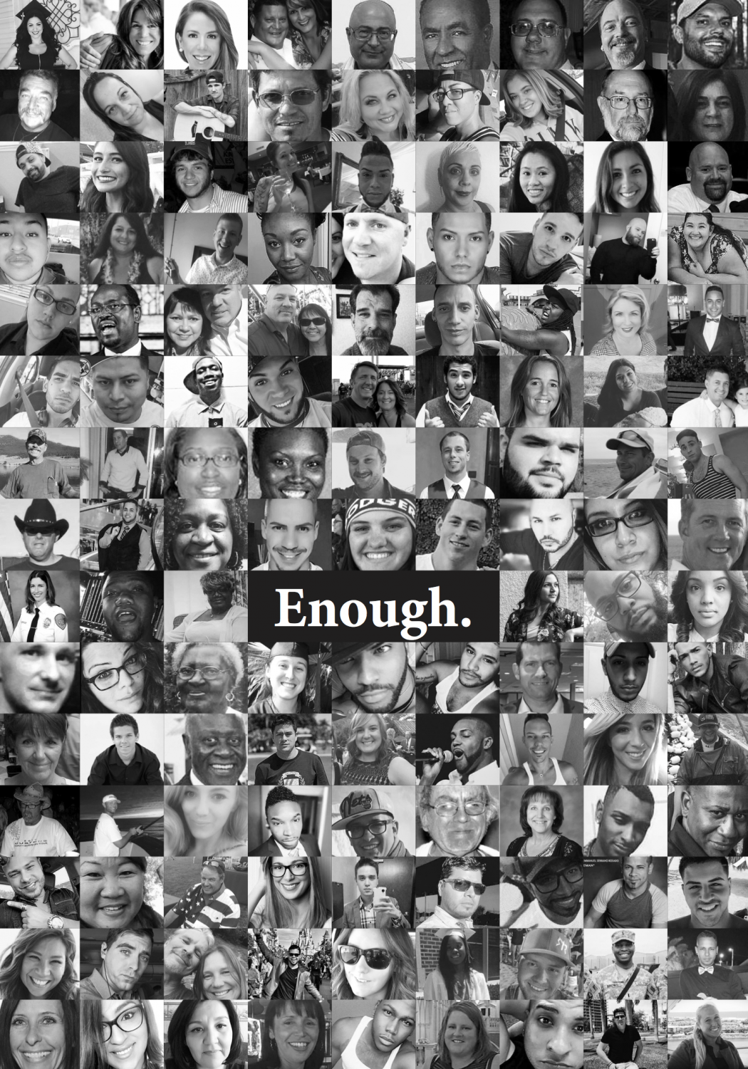 These Are the Victims of the Orlando Nightclub Massacre