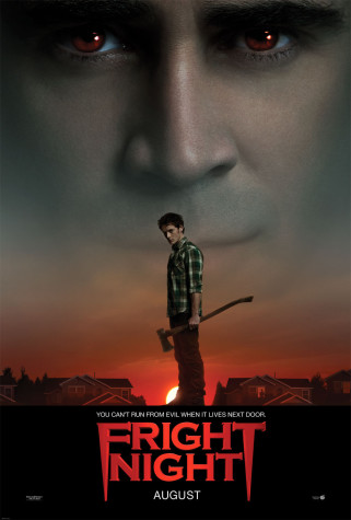 Fright Night Movie Review