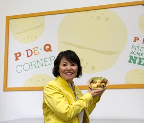 P*DE*Q Brings Brazilian Taste To Fresno