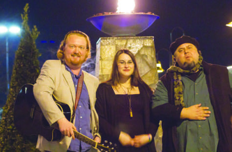 Annual Rogue Festival returns to Tower
