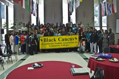 Black Caucus meets at FCC