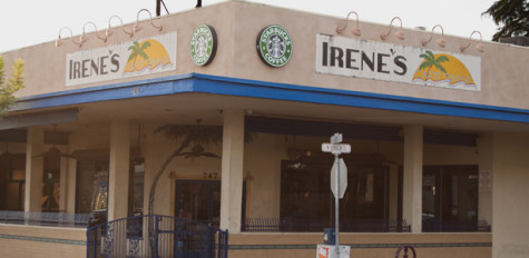 Irene's satisfies appetite and budget