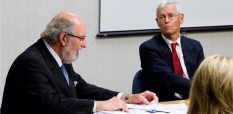 Lawyers intervene on behalf of Rampage