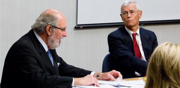 Jury selected for Calhoun trial