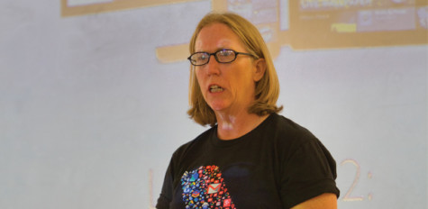 Devfest brings technology options and workshops to community