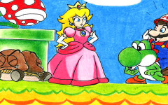 Gamer's Chair: the roles of women in video games