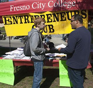 Entrepreneurs Center Opens