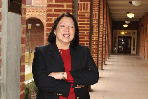 Azari Recommended for Interim President Position