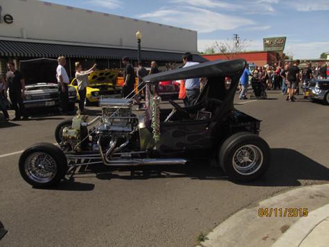Tower Car Show